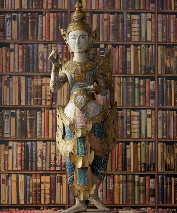 Library_Multi_Wallpaper