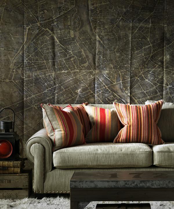 Hanover_Sofa_in_Turquino_Smoke_Lifestyle_with_Cushions_in_Cuchillas_and_Las_Salinas