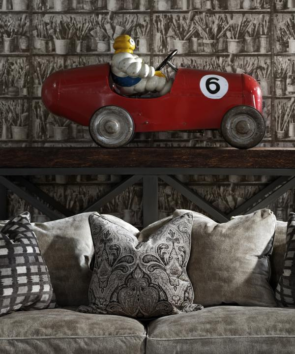 Sofa_in_Gable_Stone_Cushions_in_Garett_Charcoal_and_Palette_Charcoal_Fabrics__Paintbox_Sepia_Wallpaper_Lifestyle