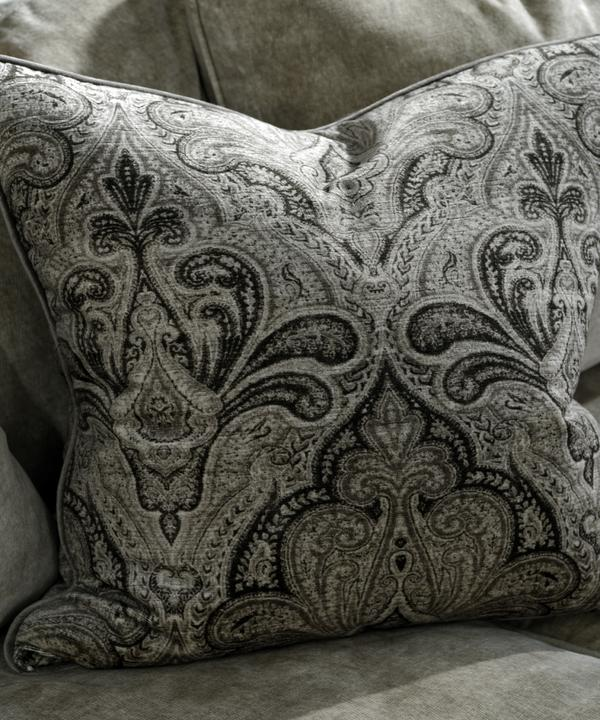 Garett_Charcoal_Cushion_Lifestyle