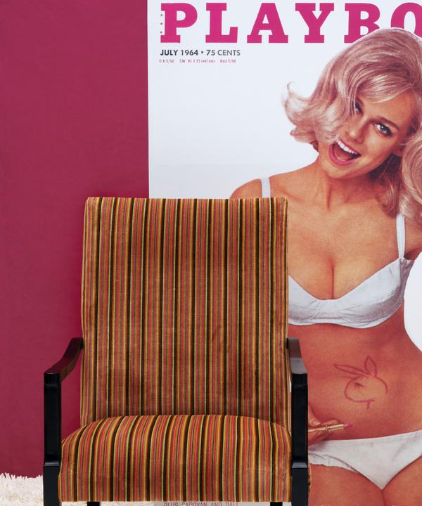 Playboy 1990s Posterboard