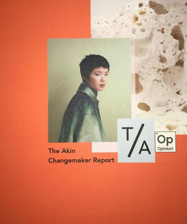 The Akin Changemaker Report