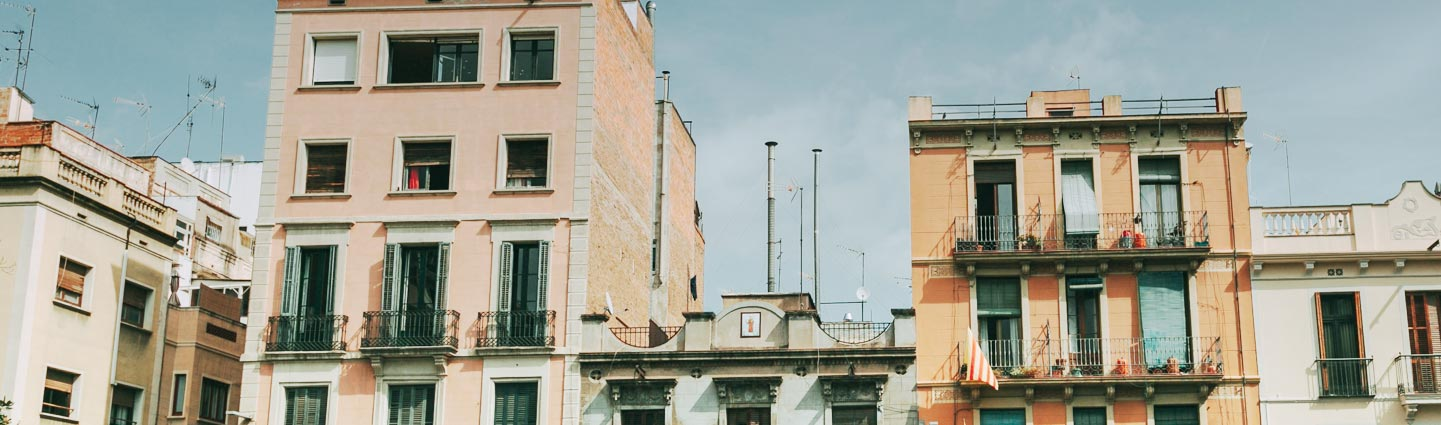 Ver todos los apartamentos en Barcelona