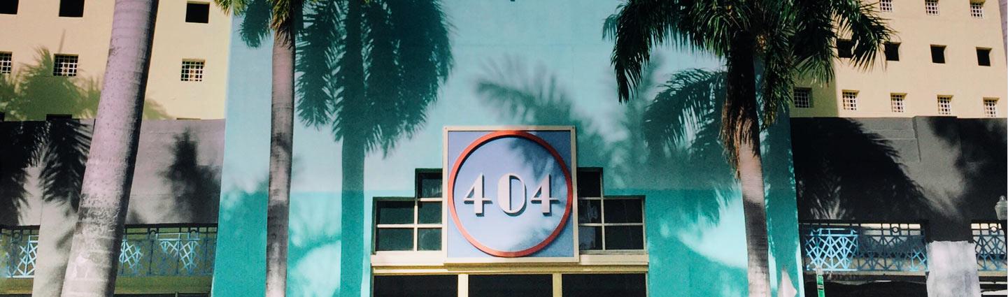 Vedi tutti gli appartamenti in Miami
