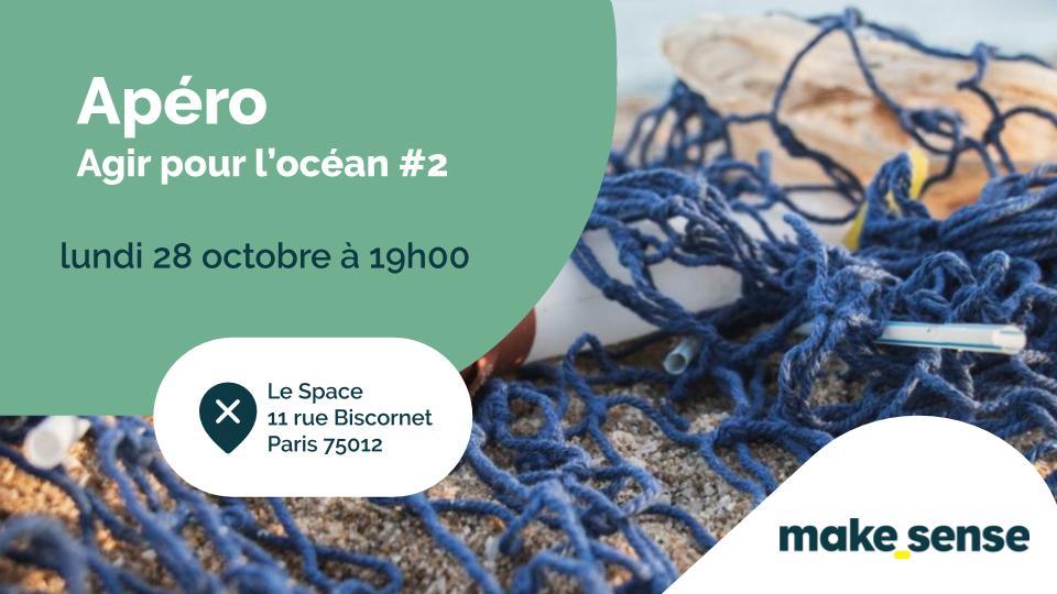 Agir pour l'océan: quels gestes adopter pour lutter contre la pollution plastique?