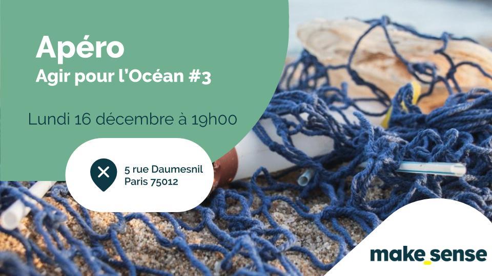 Agir pour l'océan: : quels gestes adopter pour lutter contre la pollution plastique?