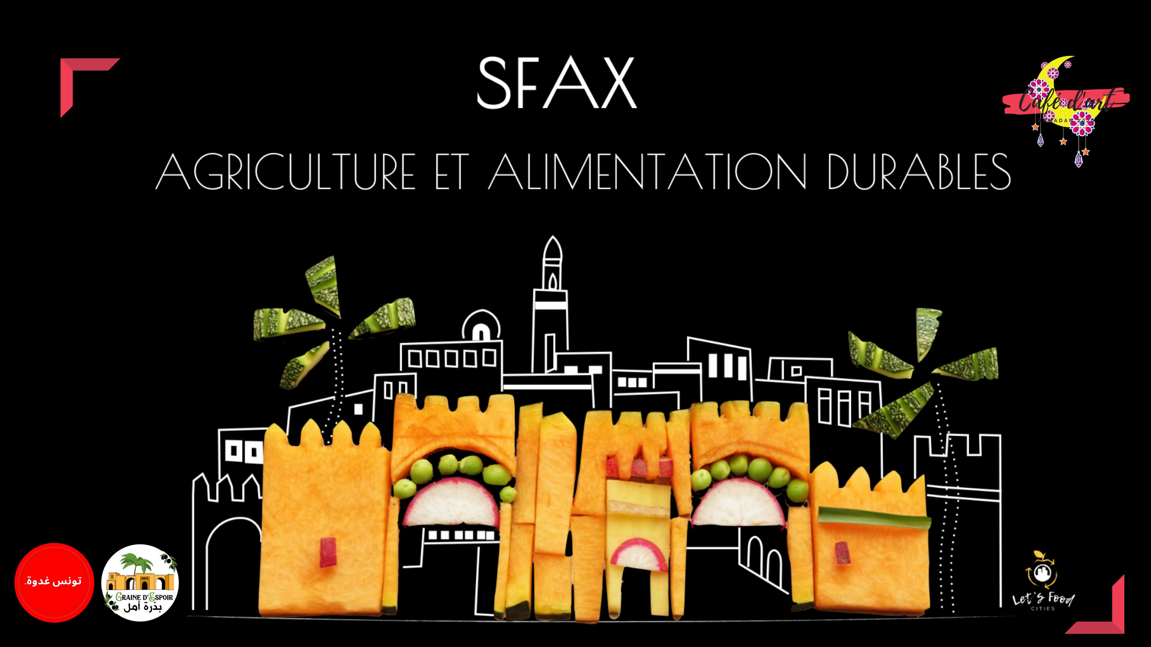 Film (30 min) + Débat sur l'agriculture et l'alimentation Durables !