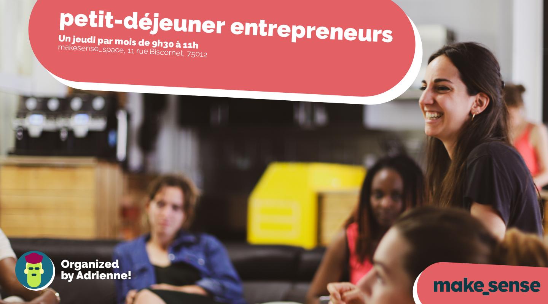 EN LIGNE Rencontre entrepreneurs : on prépare la rentrée !