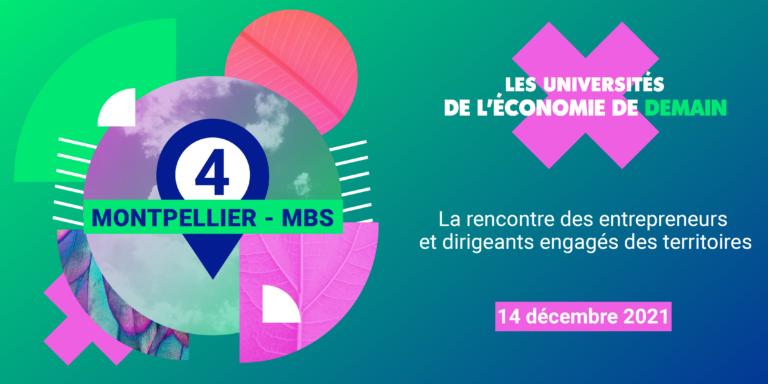 Universités de l'Économie de Demain – Occitanie