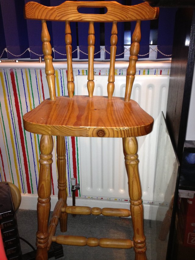Second Hand Kitchen Chairs For Sale