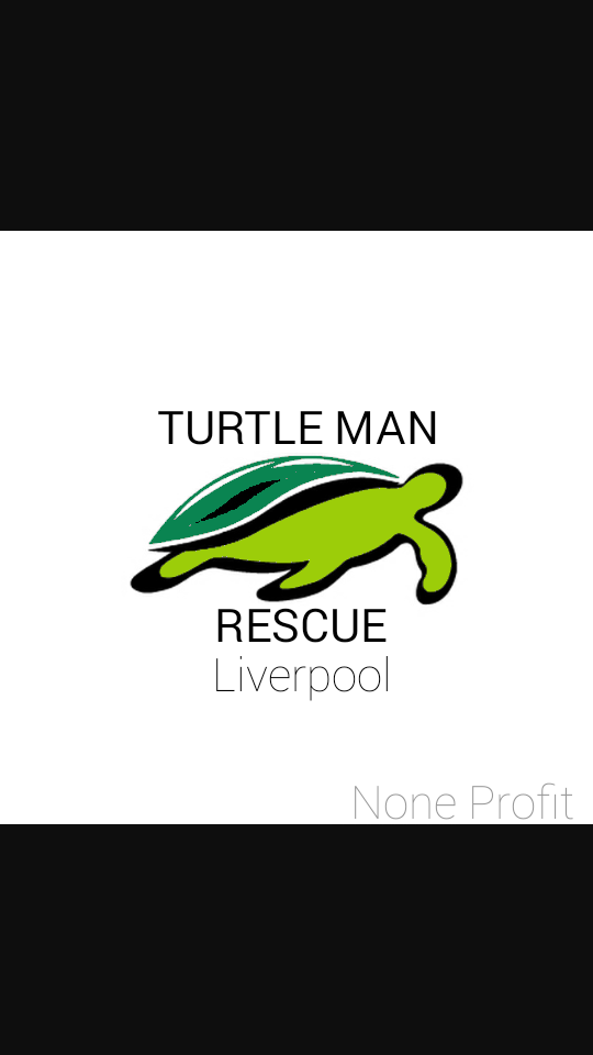 Preview of the first image of turtles/terrapins rescue .. fb turtle man rescue Liverpool.