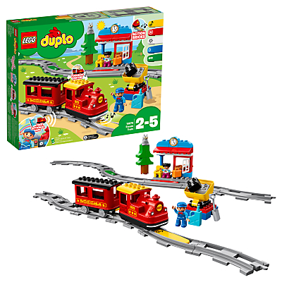 LEGO DUPLO 10874 Steam Train