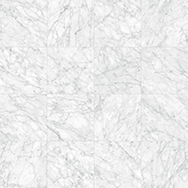 Plata 24 x 24 Carrara Abisso Variation