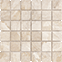 Impero Reale 2 x 2 in / 5 x 5 cm Mosaic Polished / Honed