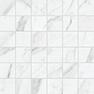 Altezza Carrara 2 x 2 in / 5 x 5 cm Mosaic Matte