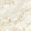 Ivory 8 x 8 in / 20.1 x 20.1 cm Brushed