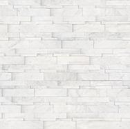Splitface/Cubics Bianco Venatino Cubics Variation