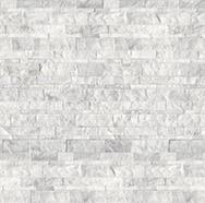 Splitface/Cubics Bianco Venatino Variation