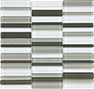 Element Sand Mineral Blend Stacked Mosaic