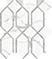 La Marca Statuario Nuovo Modella Mosaic