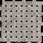 Ritz Gray Ritz Gray Basketweave Mosaic Polished / Honed