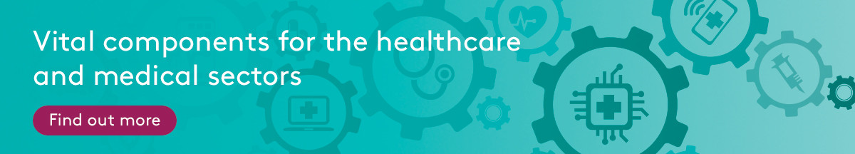 Essentra Components - Vital Components for the healthcare and medical sectors