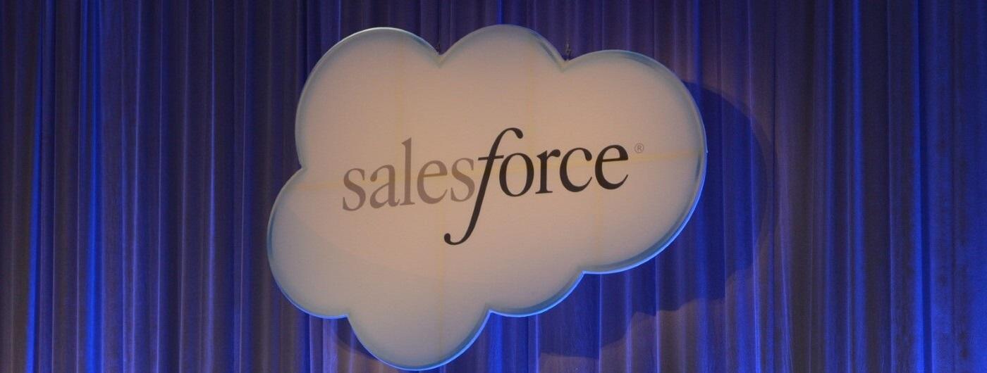 salesforce conferernce
