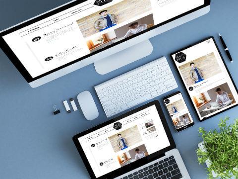 Social media monitoring service