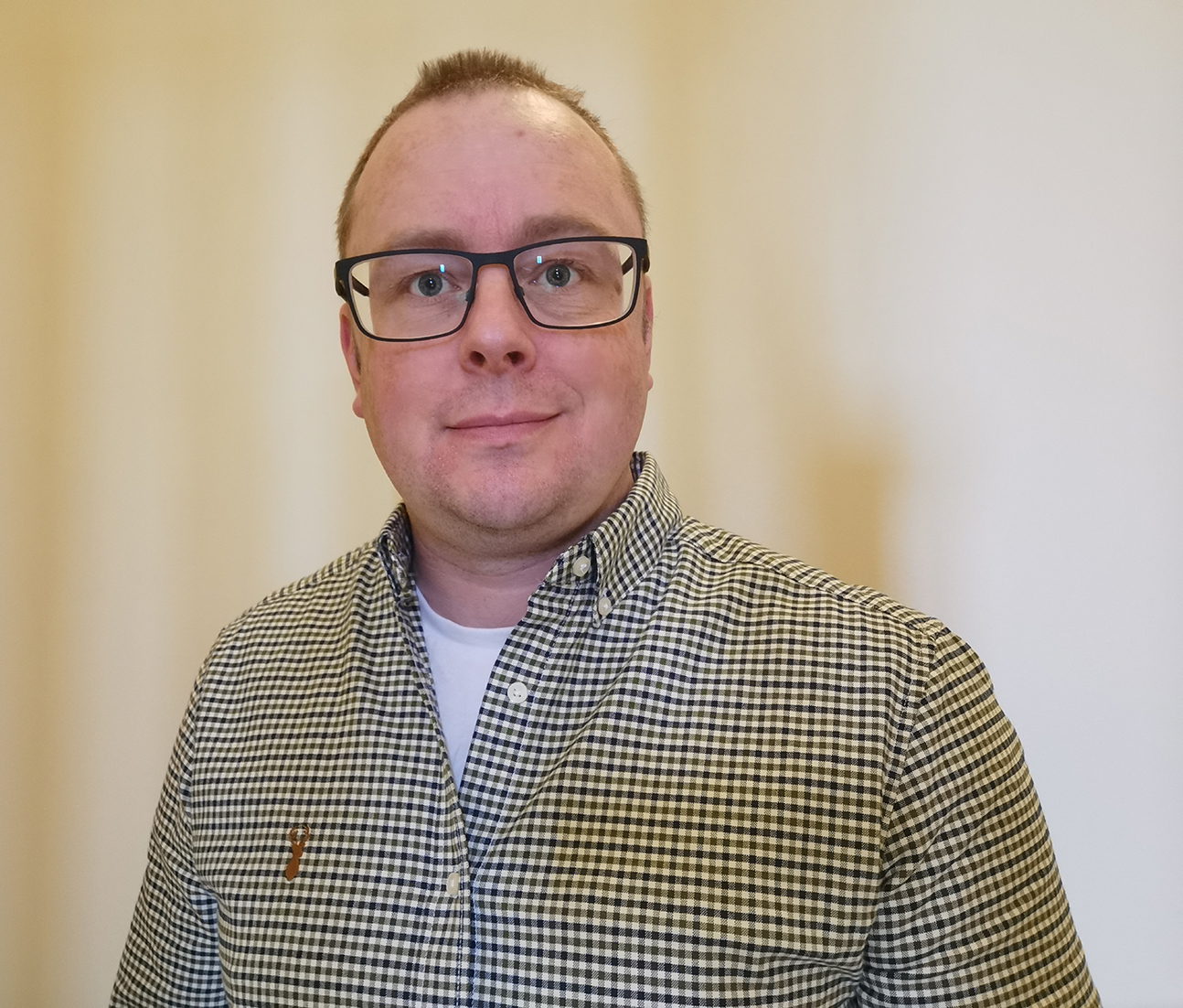 From Academia to Alness: Q&A with Andrew Davie, Aquaculture Innovation Lead