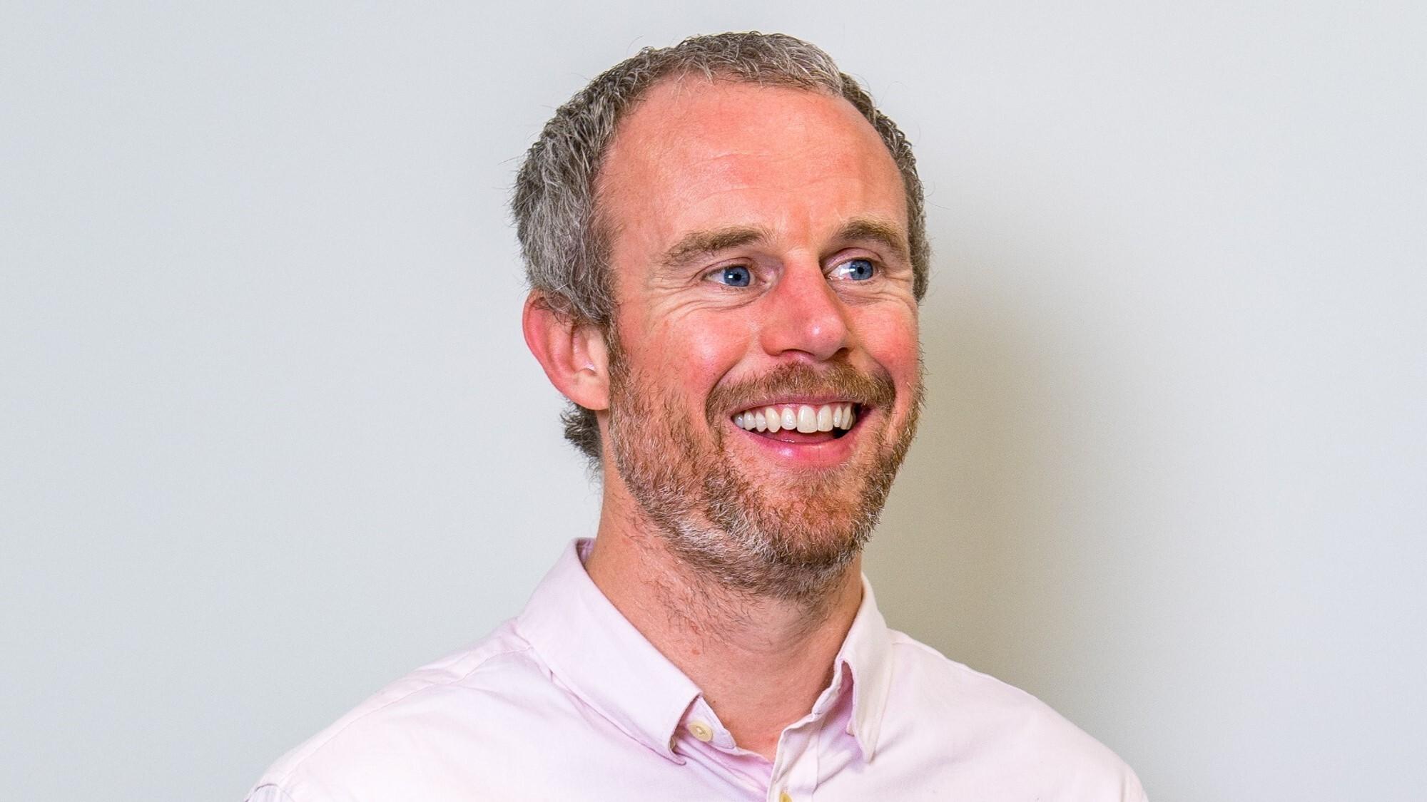 Strategy, Alignment and Progress: Q&A with Aquascot Head of Procurement, David Chapman (Part 1)
