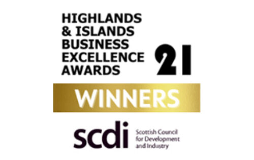 Aquascot Wins at SCDI Business Excellence Awards