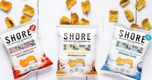 Distribution Deals and Award Success for SHORE