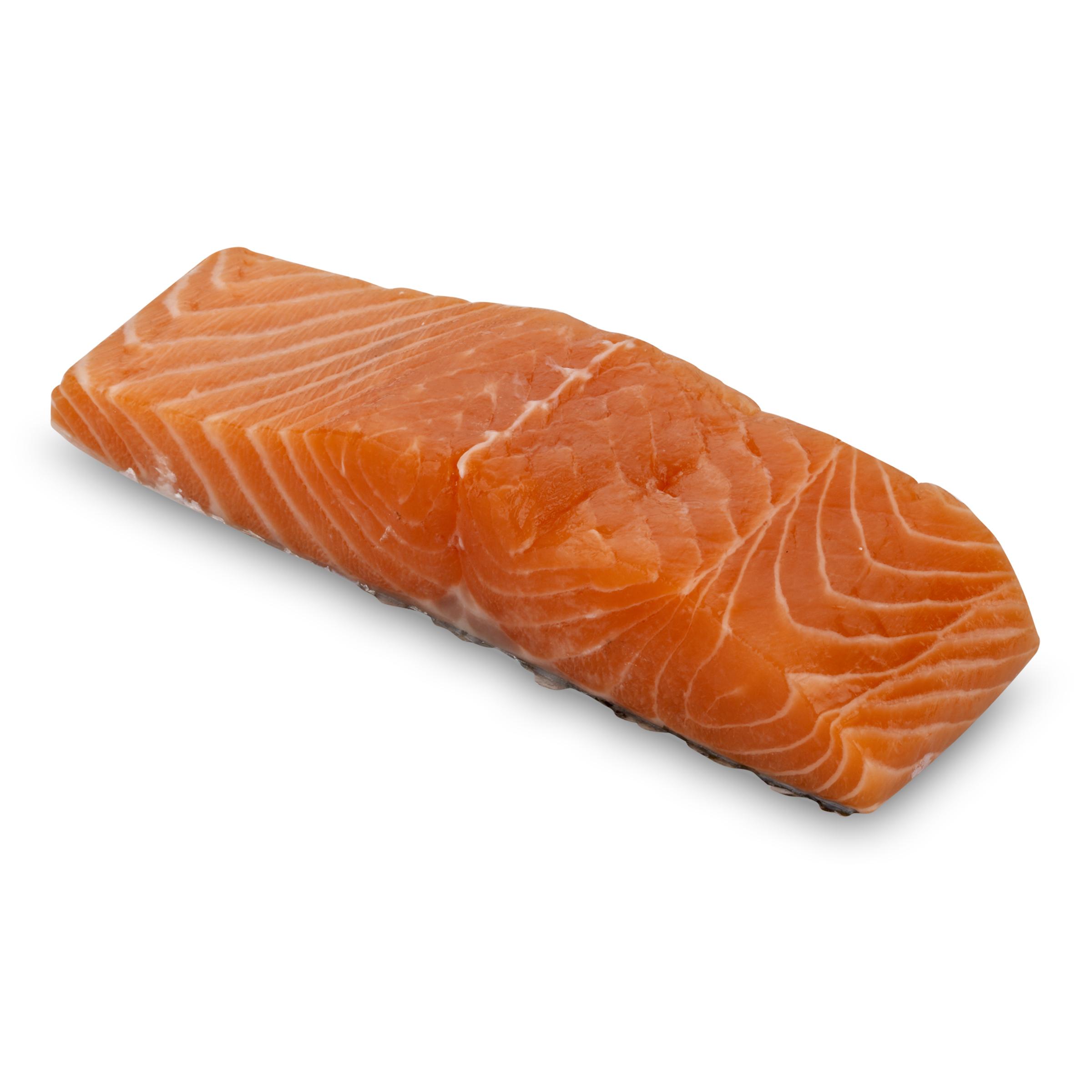 Scottish Salmon Fillet