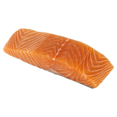 Duchy Organic Salmon Fillet