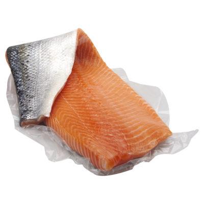 Whole Hebridean Salmon Fillet