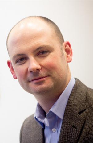 Simon Larkin MW, Managing Director