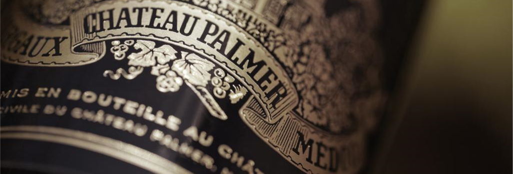 The Château Palmer Tasting and Dinner