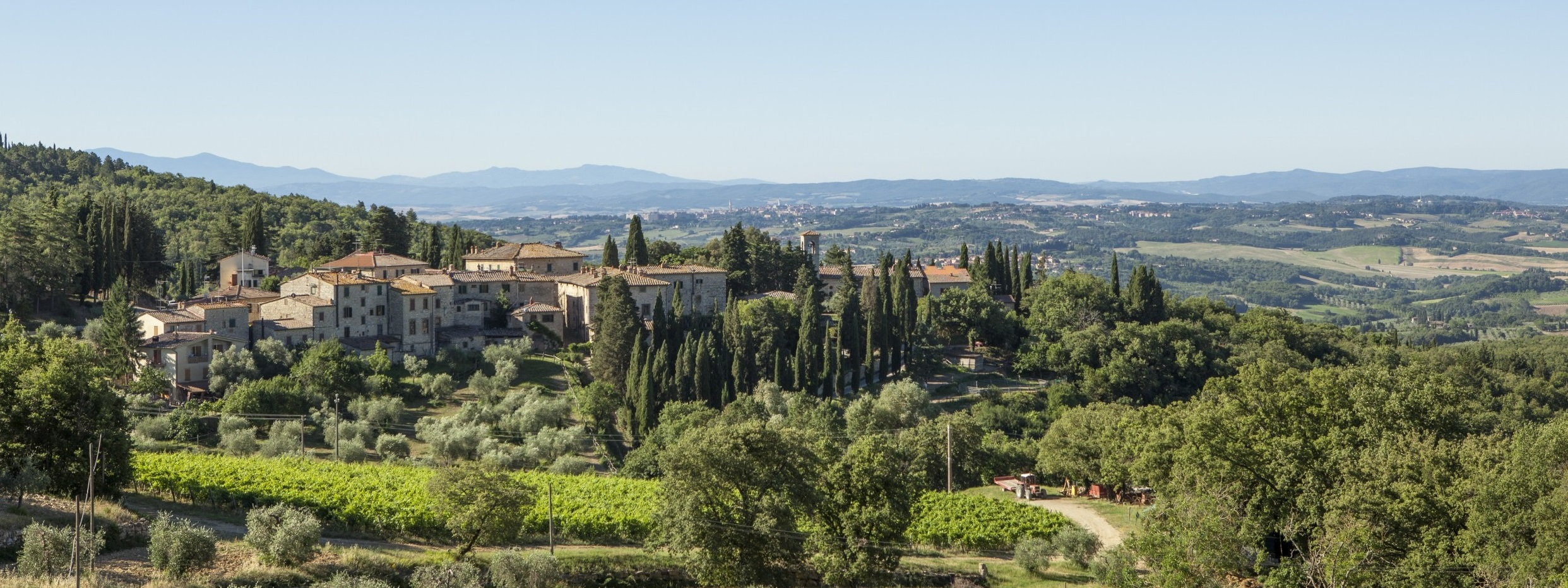 2019 Concerto di Fonterutoli - the finest vintage yet of an authentic Super Tuscan