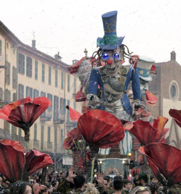 Carnevale Saluzzo