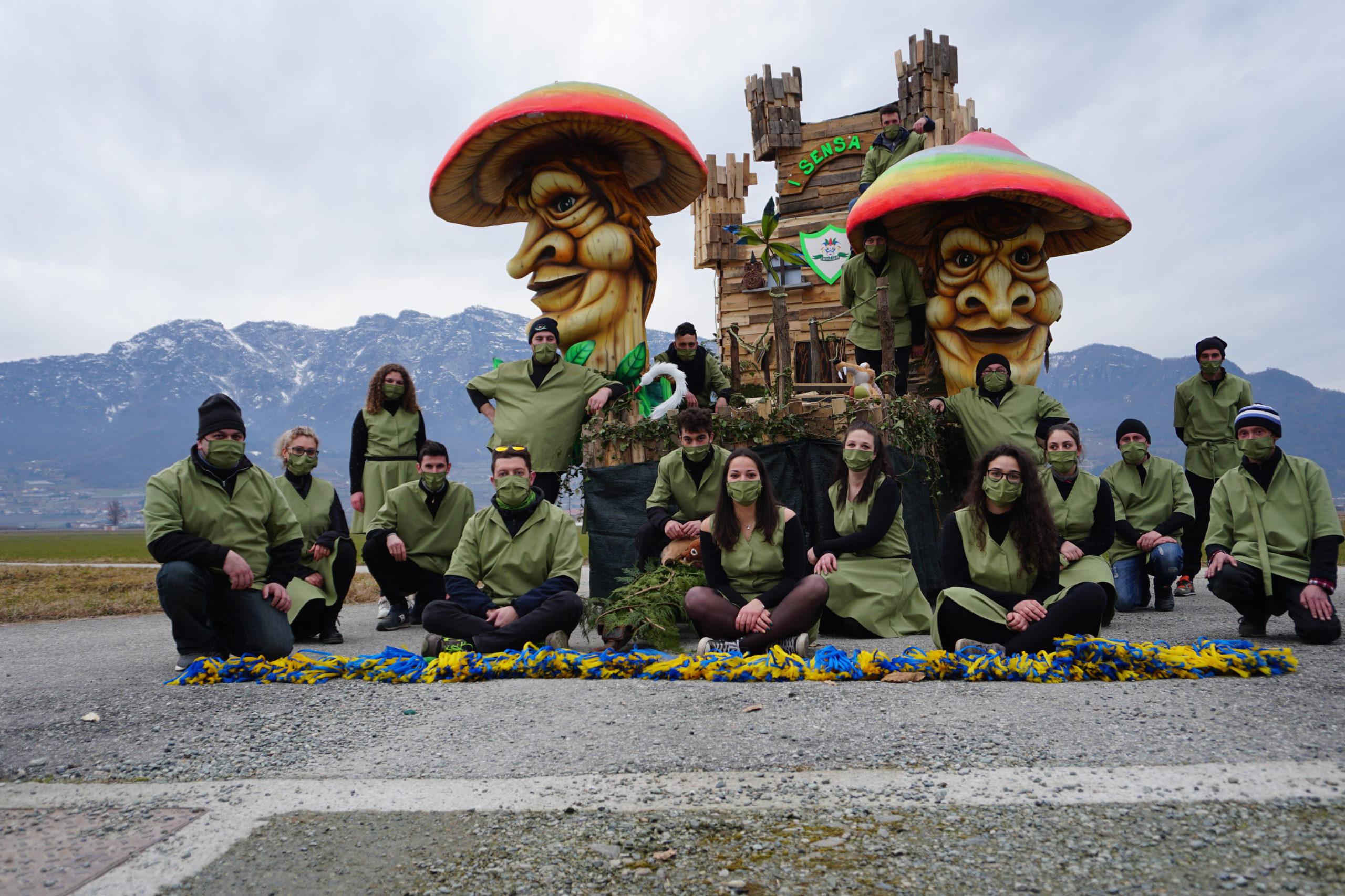 93° Carnevale Saluzzo