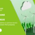 Presentazione bando Nuove Energie: giovedì 10 giugno 2021 alle ore 10 la Fondazione CRC presenta il bando, insieme ai partner tecnici IRPI CNR e Environment Park