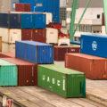 Container in porto (Foto Pixabay)