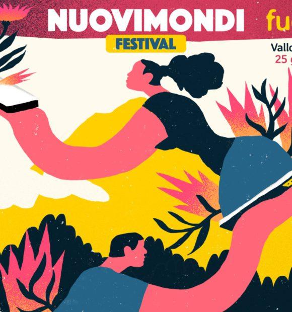 Nuovi Mondi Festival 2021