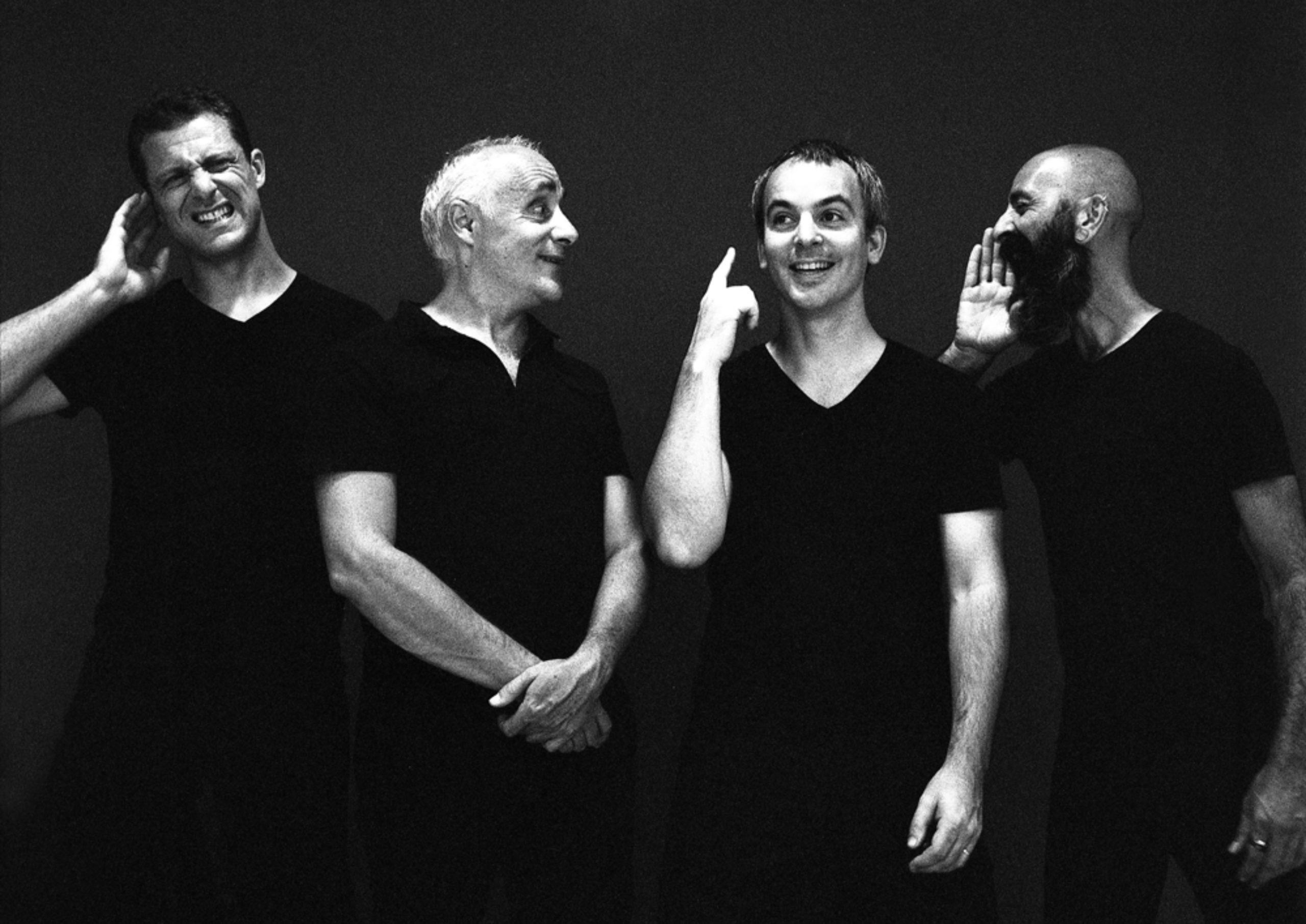 Vox Bigerri, uno dei più rappresentativi ensemble di musica polifonica mediterranea