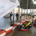 Karting in piazza 2021