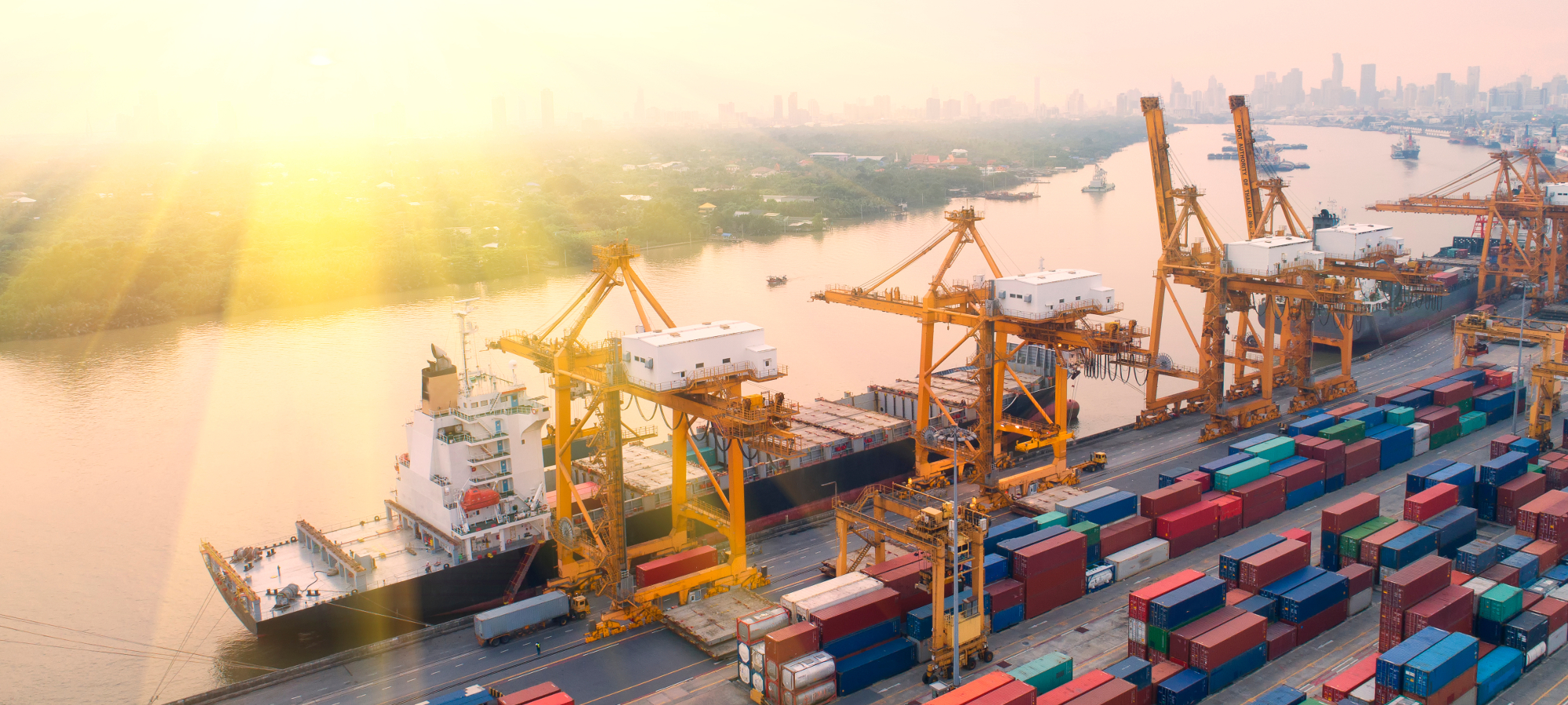 Smooth Sailing – Customs Planning Advice for Port Autho...