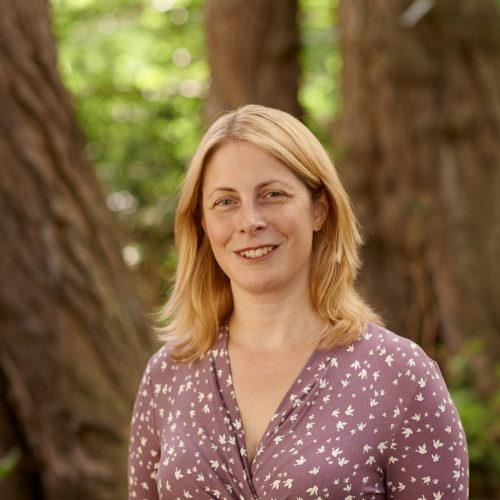 Cambridge Science Festival Spotlight on Beverley Glover