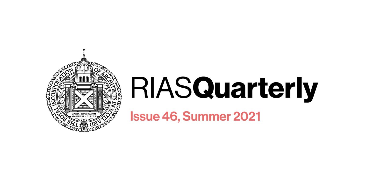 RIAS Quarterly Issue 46 thumb