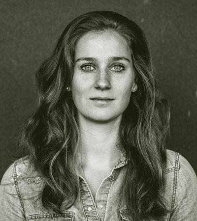 Anne van Veenen