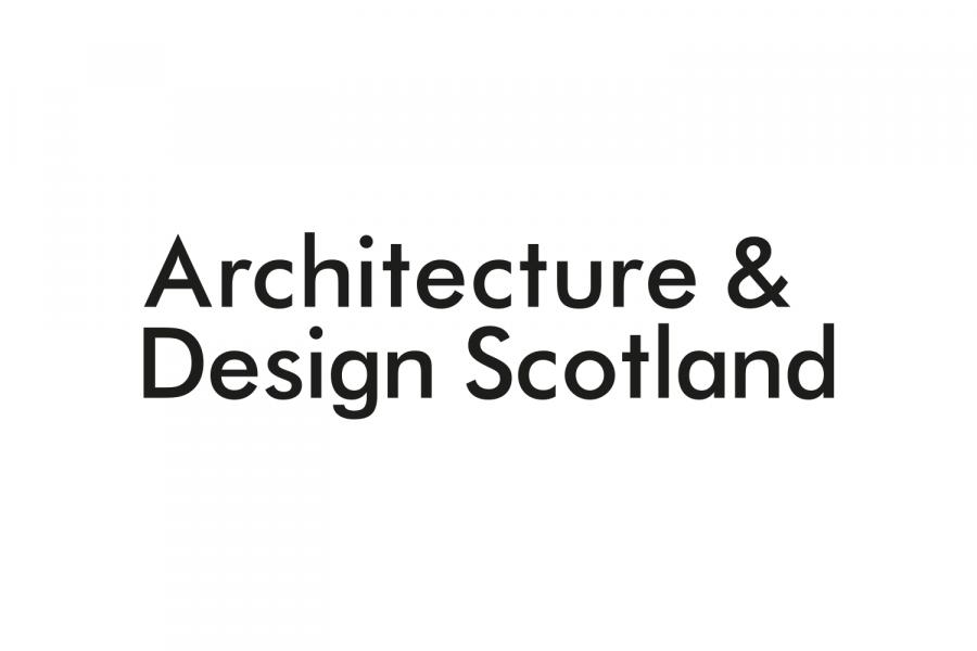 Architecture and Design Scotland (A&DS) Logo